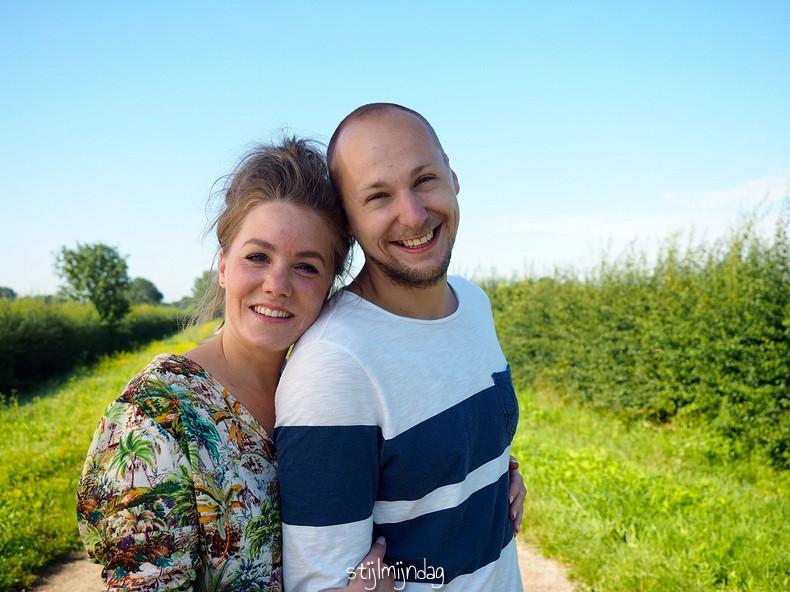 Jeroen & Charlotte