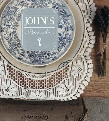 Logo John's Brocante