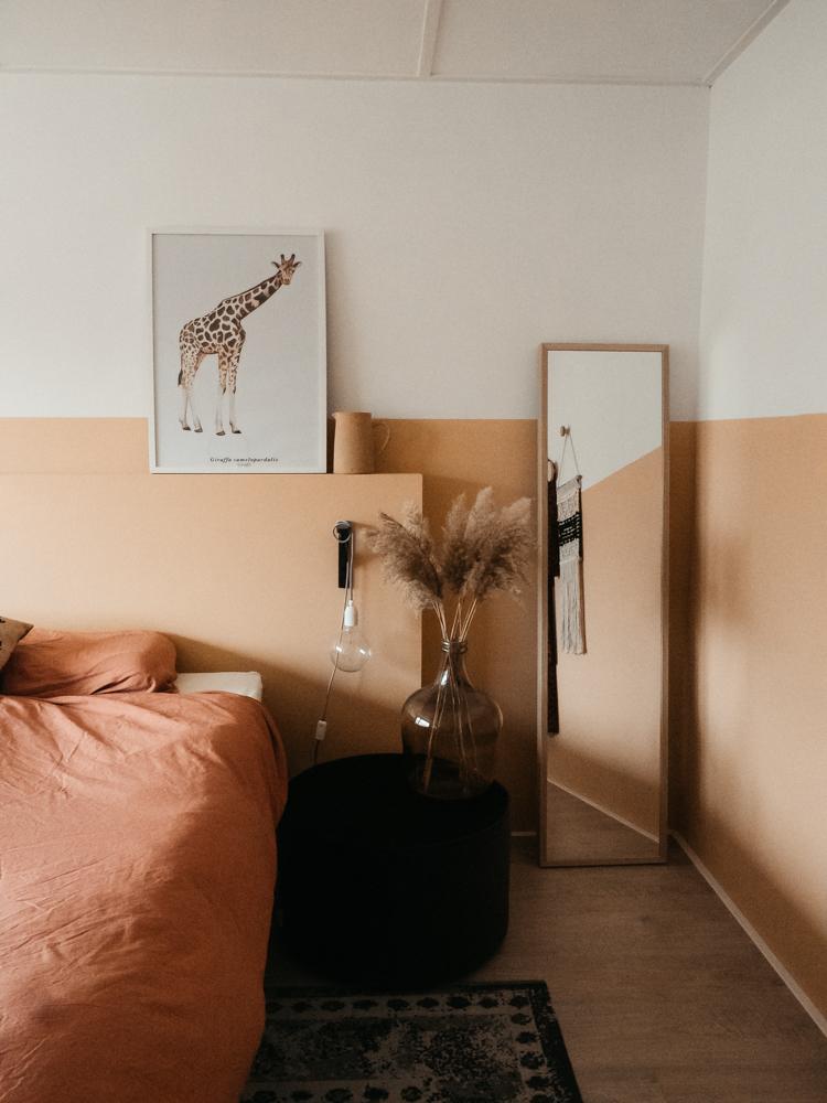 Slaapkamer kleuradvies!