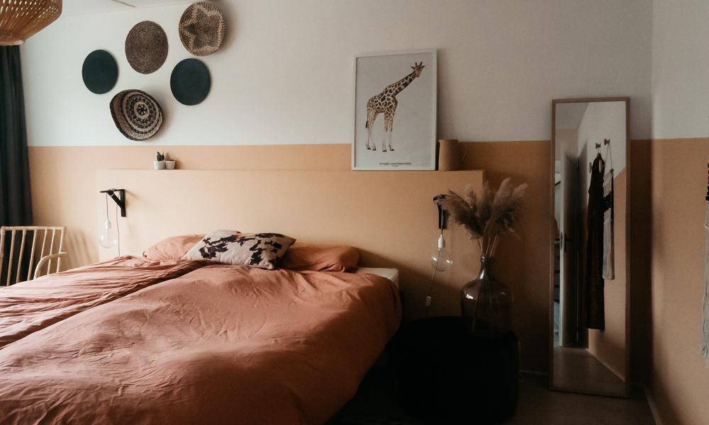 slaapkamer advies