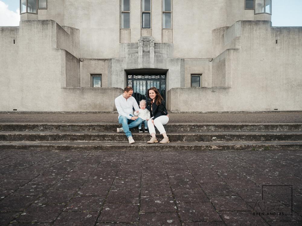 Radio Kootwijk fotoshoot